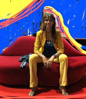 Lucía Muinelo