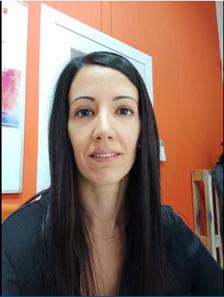 María García Calderón